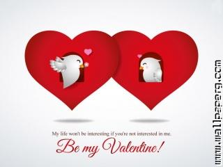 Romantic happy valentines day 2014 hd wallpaper free downloa