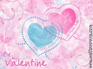 Sweet be my valentines wallpapers free download 1024x768