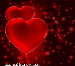 Valentine hearts(1) ,wide,wallpapers,images,pictute,photos