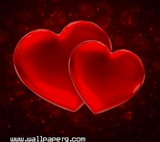 Valentine hearts(2) ,wide,wallpapers,images,pictute,photos