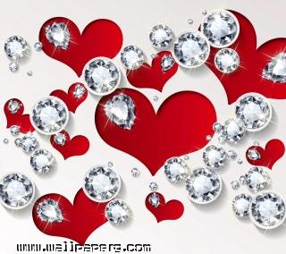 Valentines by marika ,wide,wallpapers,images,pictute,photos