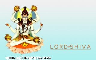 Lord shiva best picture for maha shivratri