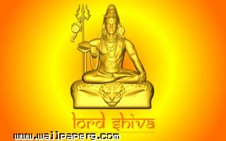 Lord shiva wallpaper for shivratri