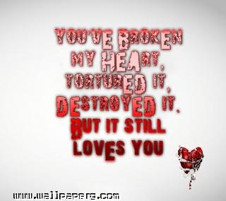 Broken heart(3)(1) ,wide,wallpapers,images,pictute,photos