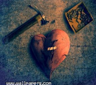 Broken heart(1) ,wide,wallpapers,images,pictute,photos
