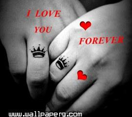 I love you alwaysi l