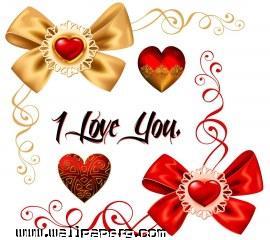 I love you(15)