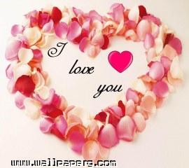 I love you(22)