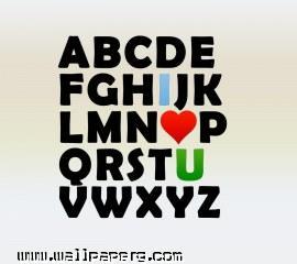 I love you(4)