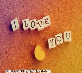 I love you(2)(4)