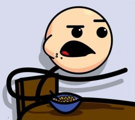 Cereal guy ,wide,wallpapers,images,pictute,photos