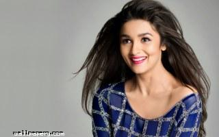 Actress alia bhatt