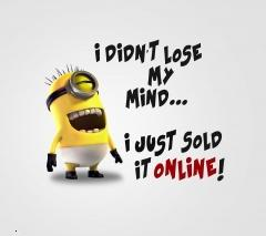 I sold my mind online ,wide,wallpapers,images,pictute,photos