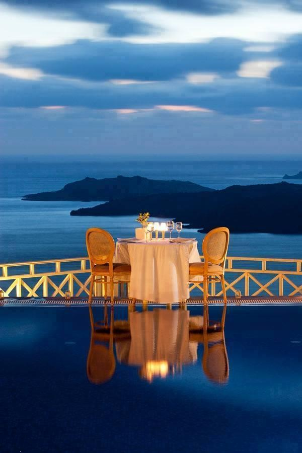 A romantic dinner ,wide,wallpapers,images,pictute,photos