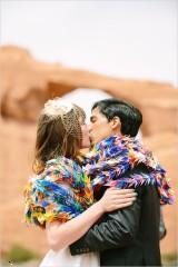 Loveliest kiss