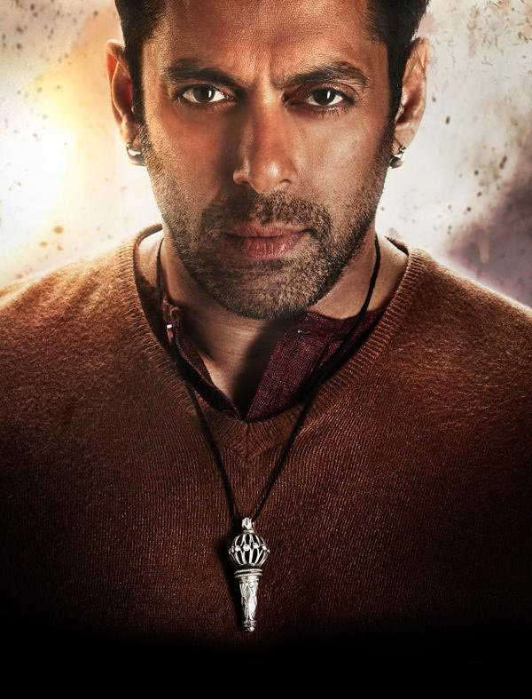 Download Salman Khan Bajrangi Bhaijaan Bollywood Movie Wallpaper