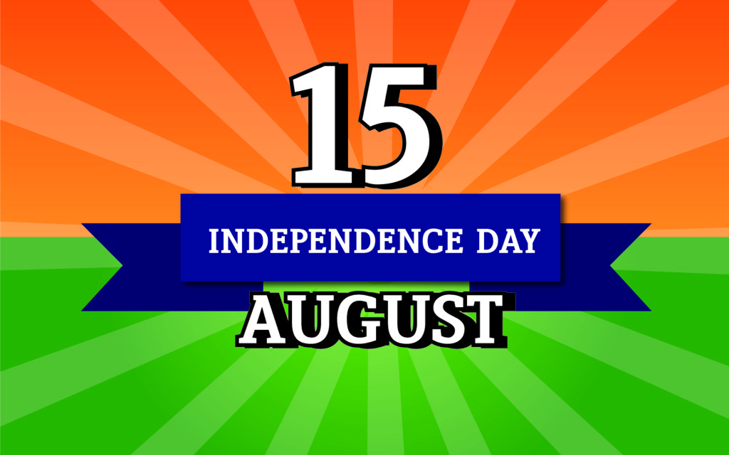 15th august independence