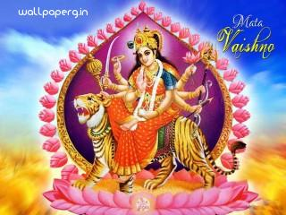 Mata vaishno devi full size hd wallpapers
