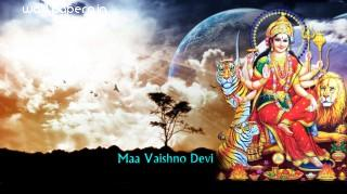 Mata vaishno devi wallpap
