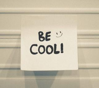 Be cool 1
