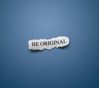 Be original 1 ,wallpapers,images,