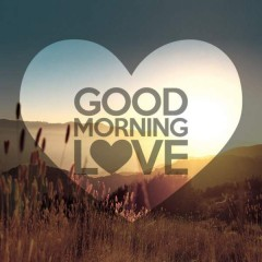 Good morning love hd quote image ,wide,wallpapers,images,pictute,photos