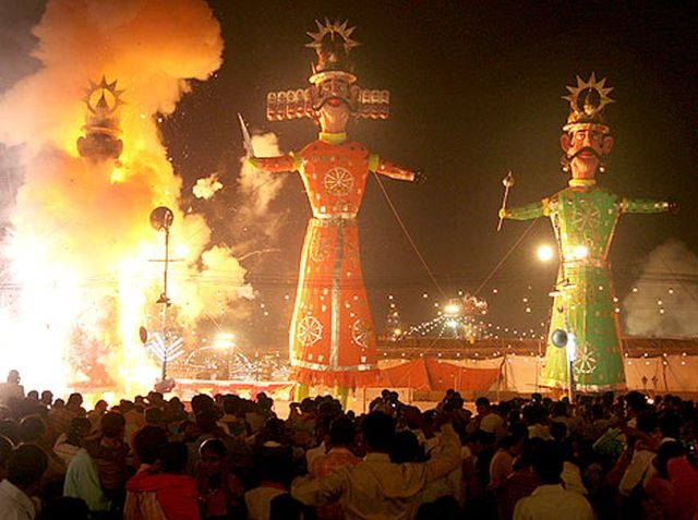 Dussehra real image ,wide,wallpapers,images,pictute,photos