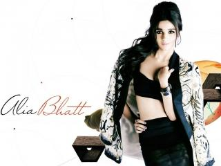 Alia bhatt wallpaper beautiful stylish