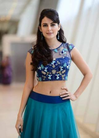 Mandana karimi biggboss 9 adorable girl