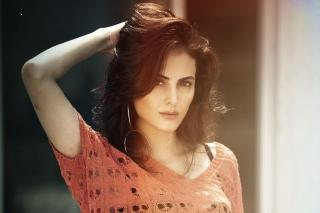 Mandana karimi actress stylish look