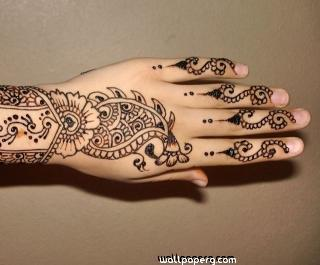 Karva chauth mehndi design ,wide,wallpapers,images,pictute,photos