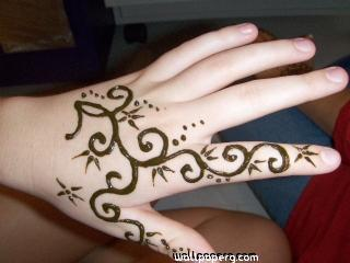 Simple mehndi designs ,wide,wallpapers,images,pictute,photos