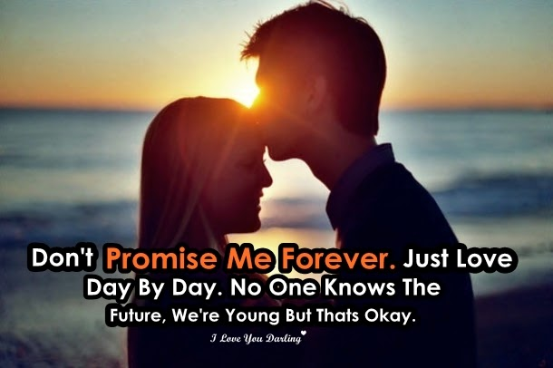 Couple promise me forever ,wide,wallpapers,images,pictute,photos