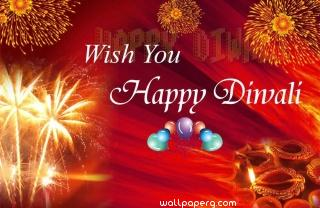 Wish u happy diwali