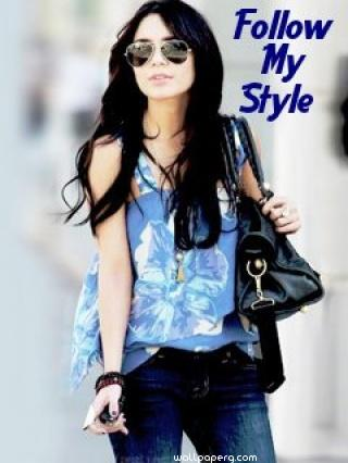 Stylish girl dp follow my style