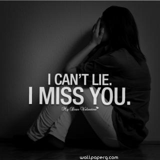 I miss you i admitted ,wide,wallpapers,images,pictute,photos