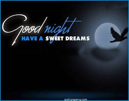 Good night tc sd hd wallpaper