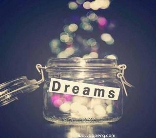 Dreams lights