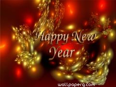 Happy new year lights ,wide,wallpapers,images,pictute,photos