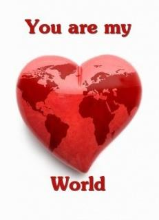 You are my world wallpaper ,wide,wallpapers,images,pictute,photos
