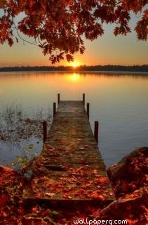 Autumn of season of love ,wide,wallpapers,images,pictute,photos