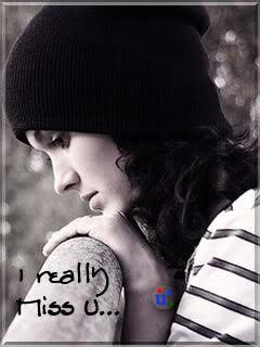 Girl quote i really miss you ,wallpapers,images,