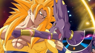 Goku super saiyan golden god ,wallpapers,images,