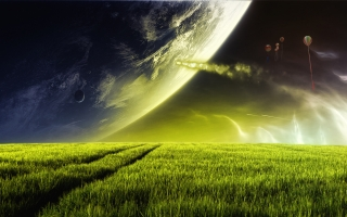 Alien planet ,wide,wallpapers,images,pictute,photos