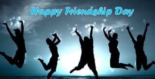 Friendship day wishe picture