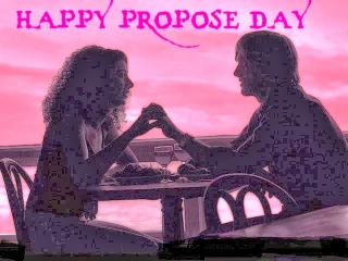 Propose day5 dating