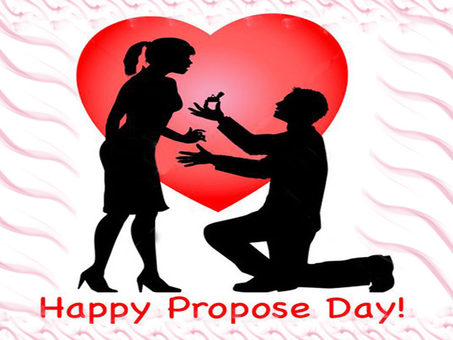 Happy propose day jaan