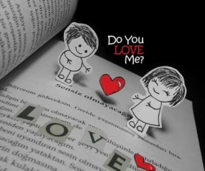 Do you love me dear