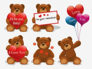 Teddy day best images