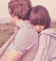 Boy girl hugging hug day wallpapers photos